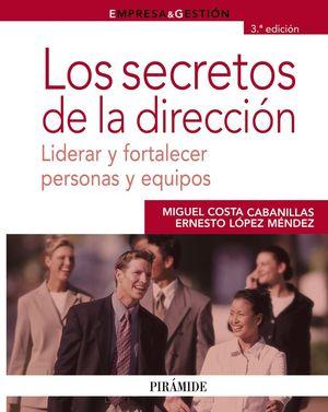 LOS SECRETOS DE LA DIRECCION