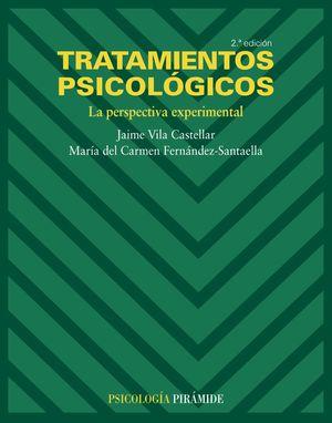 TRATAMIENTOS PSICOLOGICOS