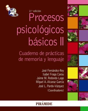 PROCESOS PSICOLOGICOS BASICOS II