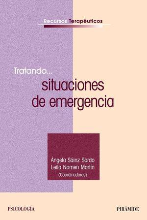 TRATANDO... SITUACIONES DE EMERGENCIA