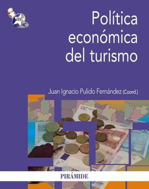 POLITICA ECONOMICA DEL TURISMO