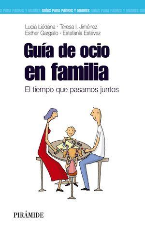 GUÍA DE OCIO EN FAMILIA