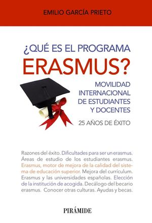 ¿QUÉ ES EL PROGRAMA ERASMUS?