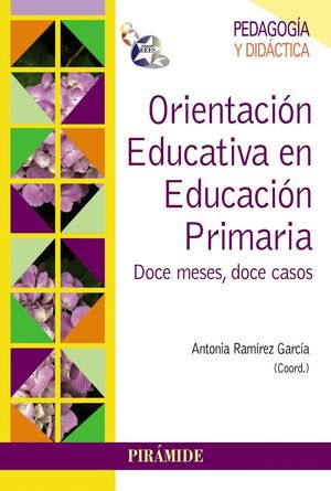 ORIENTACIÓN EDUCATIVA EN EDUCACIÓN PRIMARIA