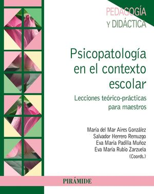 PSICOPATOLOGIA EN EL CONTEXTO ESCOLAR