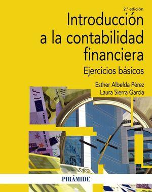 INTRODUCCION A LA CONTABILIDAD FINANCIERA