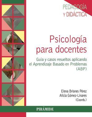 PSICOLOGIA PARA DOCENTES