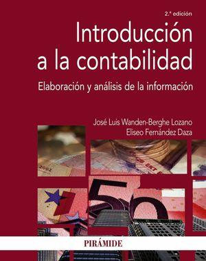 INTRODUCCION A LA CONTABILIDAD 2ªD.