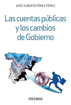 LAS CUENTAS PÚBLICAS Y LOS CAMBIOS DE GOBIERNO