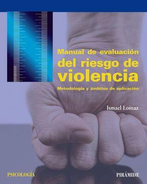 MANUAL DE EVALUACION DEL RIESGO DE VIOLENCIA