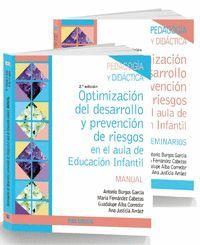 OPTIMIZACION DESARROLLO Y PREVENCION DE RIESGOS AULA (PACK)