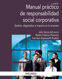 MANUAL PRÁCTICO DE RESPONSABILIDAD SOCIAL CORPORATIVA
