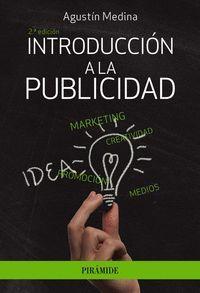 INTRODUCCIÓN A LA PUBLICIDAD 2ªED.
