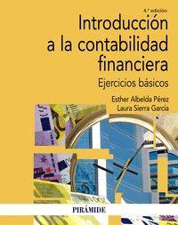 INTRODUCCIÓN A LA CONTABILIDAD FINANCIERA