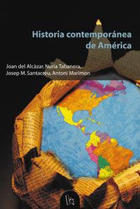 HISTORIA CONTEMPORANEA DE AMERICA