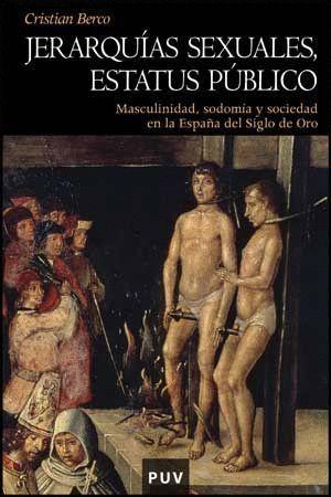 JERARQUIAS SEXUALES, ESTATUS PUBLICO
