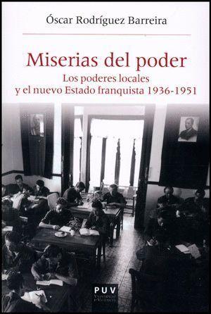 MISERIAS DEL PODER