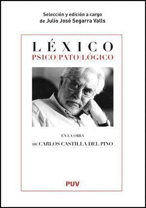 LÉXICO PSICO(PATO)LÓGICO