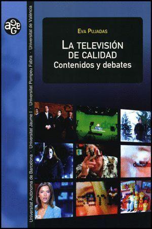 LA TELEVISIÓN DE CALIDAD