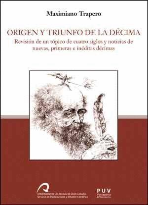 ORIGEN Y TRIUNFO DE LA DECIMA