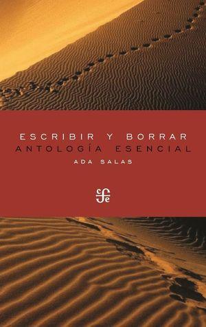 ESCRIBIR Y BORRAR