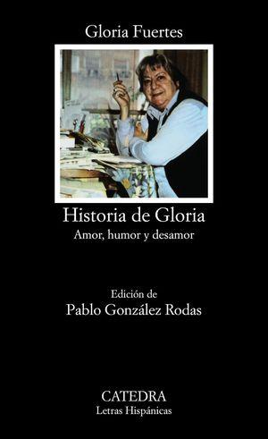 HISTORIA DE GLORIA