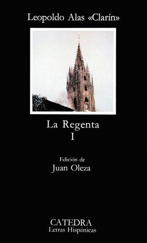 LA REGENTA (VOL.I)