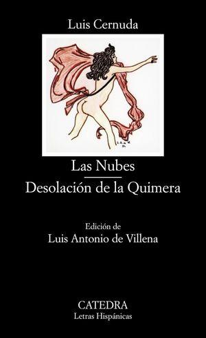 LAS NUBES / DESOLACION DE LA QUIMERA