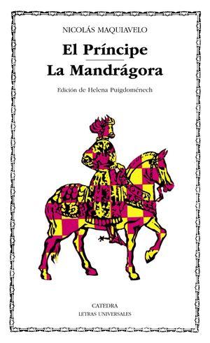 EL PRINCIPE / LA MANDRAGORA