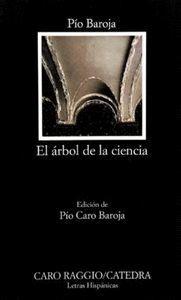 EL ARBOL DE LA CIENCIA