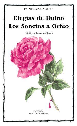 ELEGIAS DE DUINO/SONETOS DE ORFEO