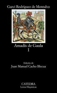 AMADIS DE GAULA I