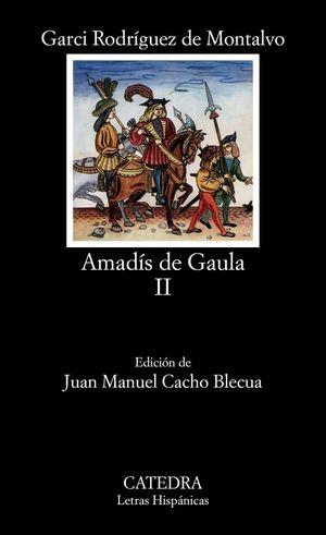 AMADIS DE GAULA II