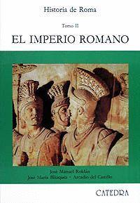 HISTORIA DE ROMA, II
