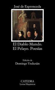 DIABLO MUNDO/PELAYO/POESIAS