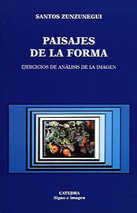 PAISAJES DE LA FORMA