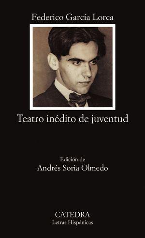 TEATRO INEDITO DE JUVENTUD