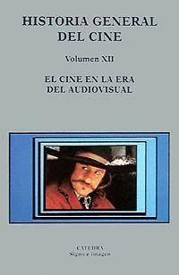 HISTORIA GENERAL DEL CINE, VOLUMEN XII
