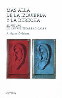 MAS ALLA DE LA IZQUIERDA Y LA DERECHA