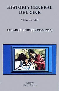 HISTORIA GENERAL DEL CINE, VOLUMEN VIII