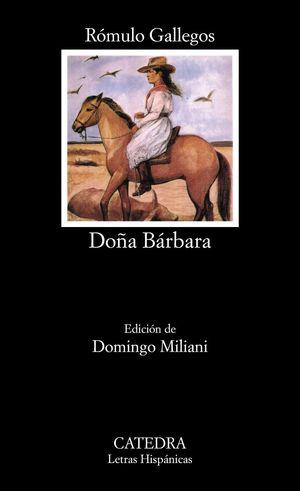 DOÑA BARBARA