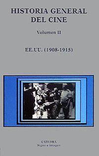 HISTORIA GENERAL DEL CINE, VOLUMEN II
