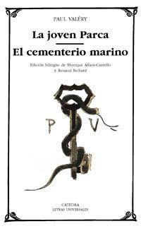 JOVEN PARCA / CEMENTERIO MARINO