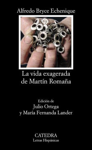 VIDA EXAGERADA DE MARTIN ROMAÑA