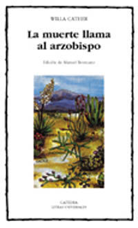 LA MUERTE LLAMA AL ARZOBISPO