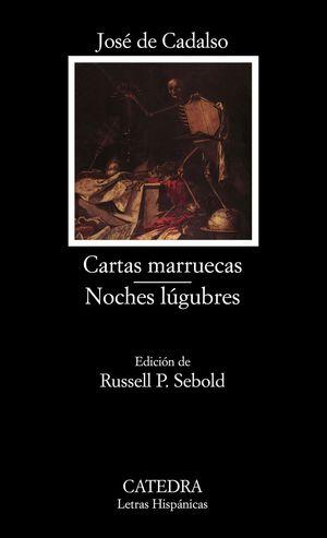 CARTAS MARRUECAS / NOCHES LUGUBRES