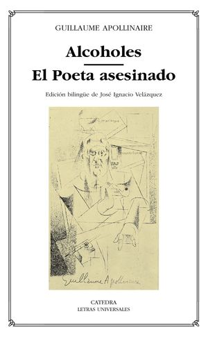 ALCOHOLES/POETA ASESINADO