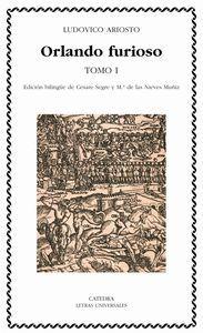 ORLANDO FURIOSO TOMO I (BILINGUE)