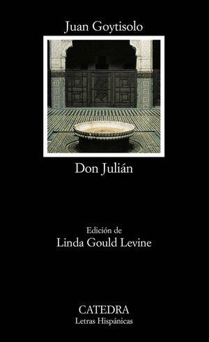 DON JULIAN