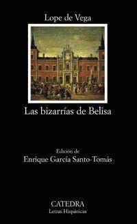 LAS BIZARRIAS DE BELISA